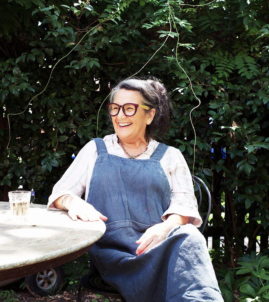Elizabeth Peddey